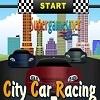 Игра Городская гонка