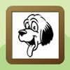 Игра Парные картинки: Собачки