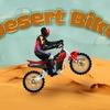 Игра Гонка в пустыне