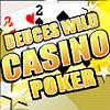 Игра Покер: Казино диких двоек