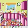 Игра Поиск предметов: Погром на кухне