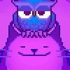 Игра Пухлый кот