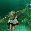 Игра Пять отличий: Лесная фея