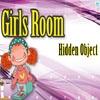 Игра Поиск предметов: Комната девочки