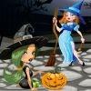 Игра Различный хеллоуин