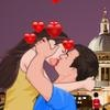 Игра Поцелуй в Лондоне