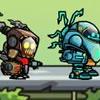 Игра Альянс роботов