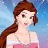 Игра Одевалка: Принцесса