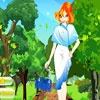 Игра Одевалка: Мисс Блум