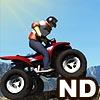 Игра Квадроцикл: В горах