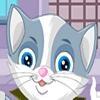 Игра Пазл: Наряд для кота