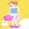 Игра Одевалка: Пижамная вечеринка
