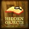 Игра Поиск предметов: Дом воспоминаний