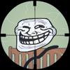 Игра Снайпер: День охоты на троллей