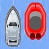 Игра Паркинг: Катер 3