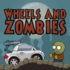 Игра Колеса и зомби