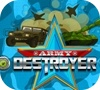 Игра Army Destroyer