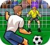 Игра Футбол: Пенальти