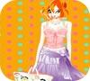 Игра Одевалка: Модный наряд