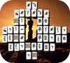 Игра Маджонг: Загадочные статуи
