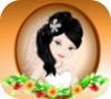 Игра Одевалка: Свадьба Эстеллы