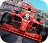 Игра Гонка F1