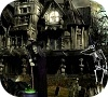 Игра Поиск предметов: Страшное место