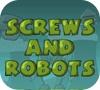 Игра Гайки и роботы