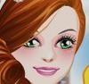 Игра Одевалка: Барби