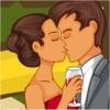 Игра Поцелуй Брангелины