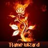 Игра Пять отличий: Огненная магия