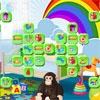 Игра Маджонг: Детская комната
