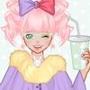 Игра Одевалка: Лолита