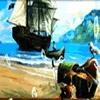 Игра Алфавит: Комната капитана пиратов
