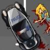 Игра Паркинг: Полицейская машина