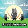 Игра Кролики лучники