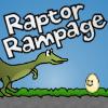 Игра Раптор и яйца