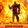 Игра Пять отличий: Адские мечи