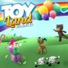 Игра Пять отличий: Страна игрушек