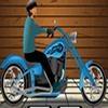 Игра Тюнинг мотоцикла