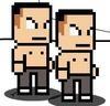 Игра Бойцы-близнецы