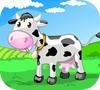 Игра Внешний вид коровы