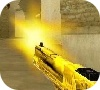 Игра Gold Desert Eagle