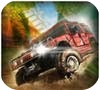 Game Jeep Race-3d