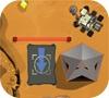Игра Паркинг: Приключения на Марсе