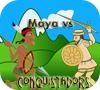 Игра Maya vs Conquistadors