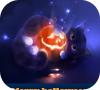 Игра Пять отличий: Веселого Хеллоуина