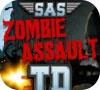 Игра SAS: Zombie Assault TD