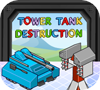 Game Tower Tank Destruction