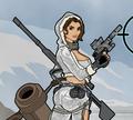 Игра Опасный снайпер